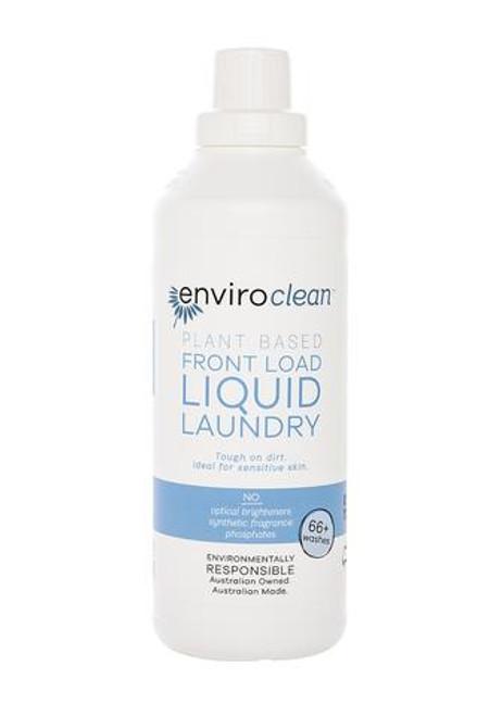 Laundry Liquid (Front Loader) 1L - Enviroclean