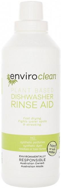 Dishwasher Rinse Aid 1L - Enviroclean
