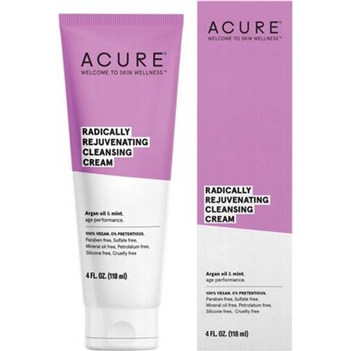 Cleansing Cream Radically Rejuvenating 118ml - Acure