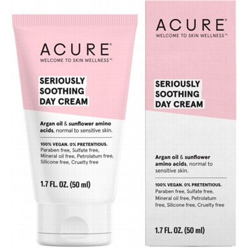 Day Cream Seriously Soothing 50ml - Acure