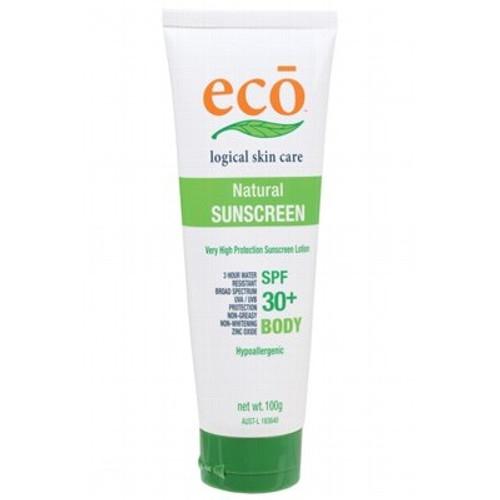 Sunscreen Body SPF 30+ 100g - Eco Logical