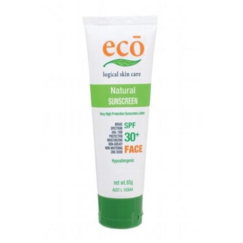 Sunscreen Face SPF 30+ 100g - Eco Logical
