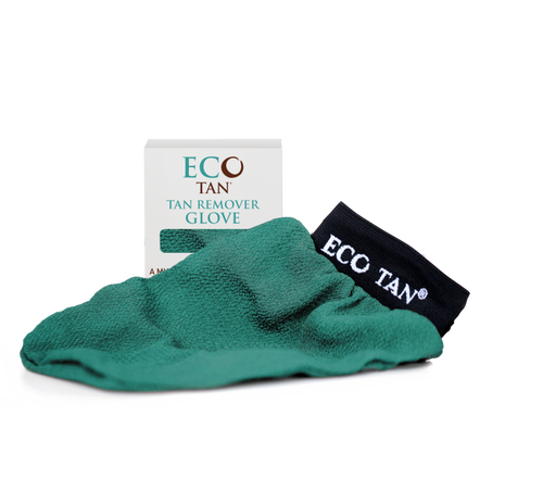 Tan Remover/Exfoliating Glove - Eco Tan