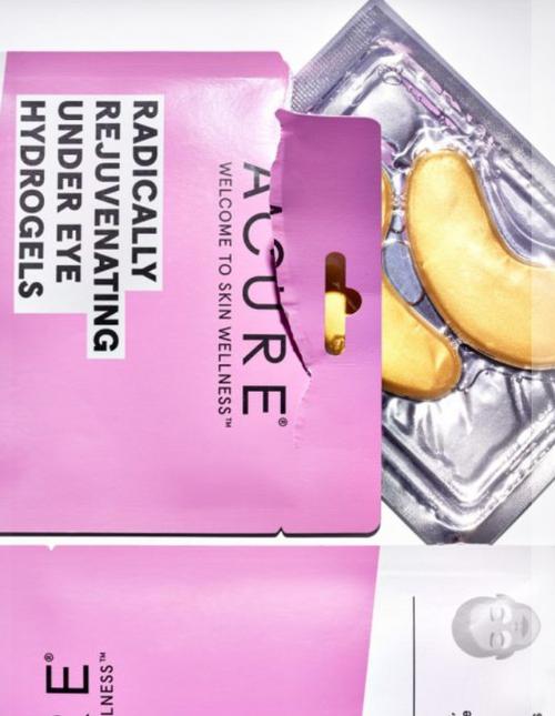 Eye Hydrogels Rejuvenating 7ml - Acure
