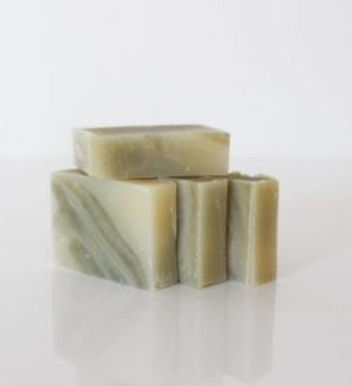 Soap Bar Litsea Cubeca, Lime, Grapefruit Hotel Size 25g - Corrynne's Natural Skincare