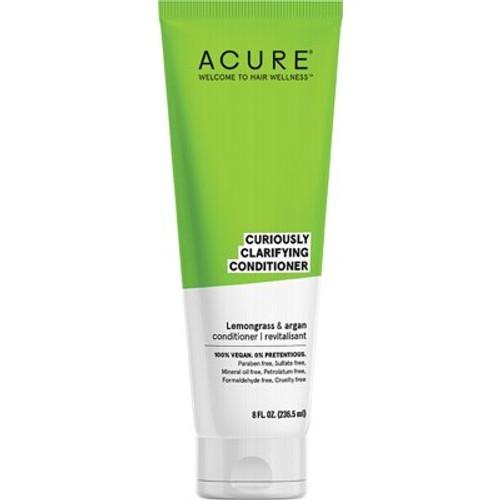Clarifying Conditioner Lemongrass & Argon 236.5ml - Acure