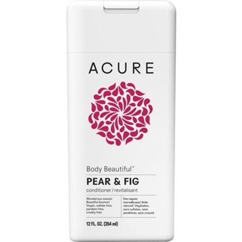 Pear & Fig Body Conditioner  354ml - Acure