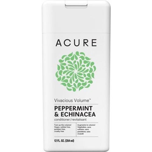 Peppermint & Echinacea Volume Conditioner 354ml - Acure