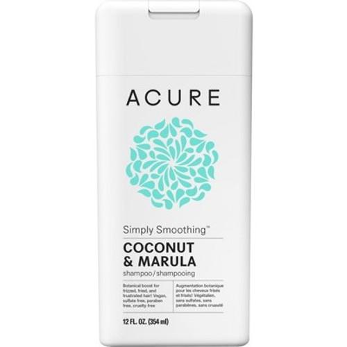 Coconut & Marula Smoothing Shampoo 354ml - Acure