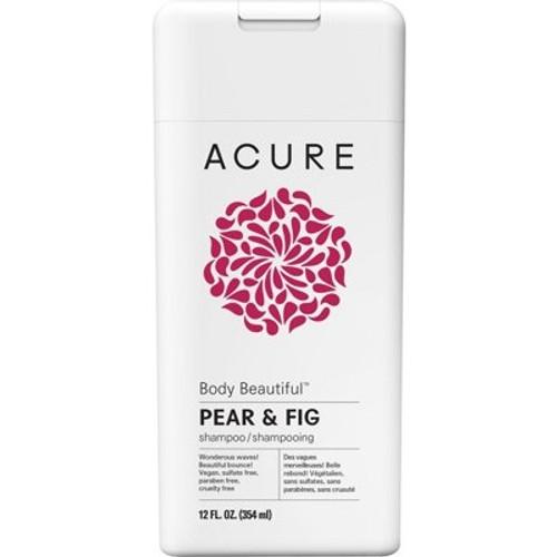 Pear & Fig Body Shampoo 354ml - Acure