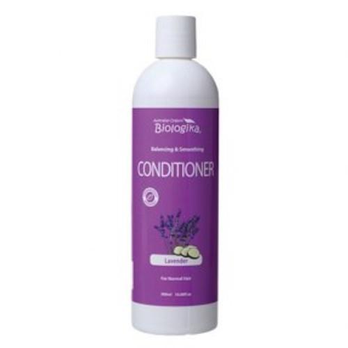 Lavender Normal Hair Conditioner 500ml - Biologika