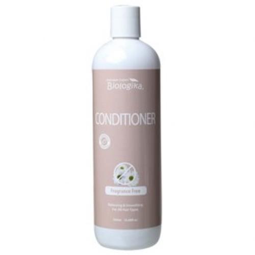 Fragrance Free Sensitive Conditioner 500ml - Biologika