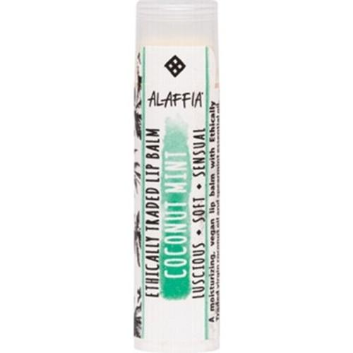 Lip Balm Coconut Mint 4.25g - Alaffia