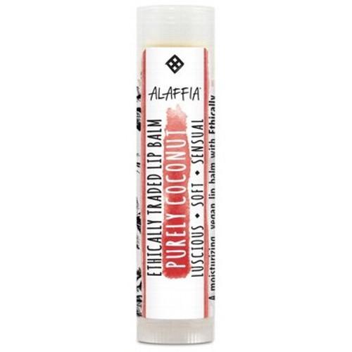 Lip Balm Purely Coconut 4.25g - Alaffia