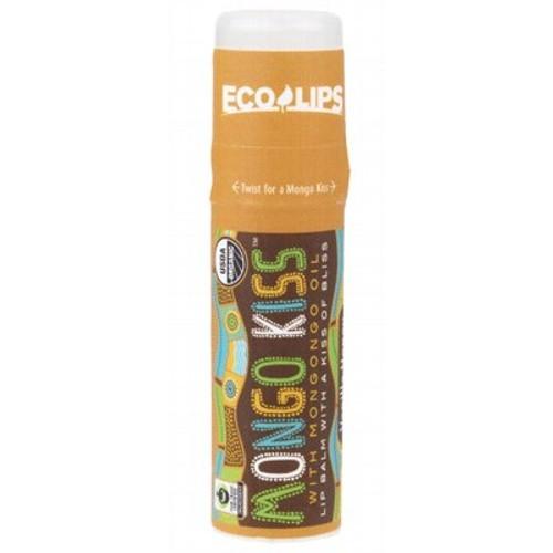 Lip Balm (Super size) Mongo Kiss Vanilla 7g - Eco Lips