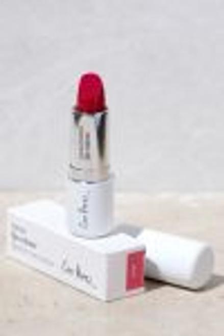 Lipstick Cacao Lip Colour Dash (Ruby Red) 3.5g - Ere Perez