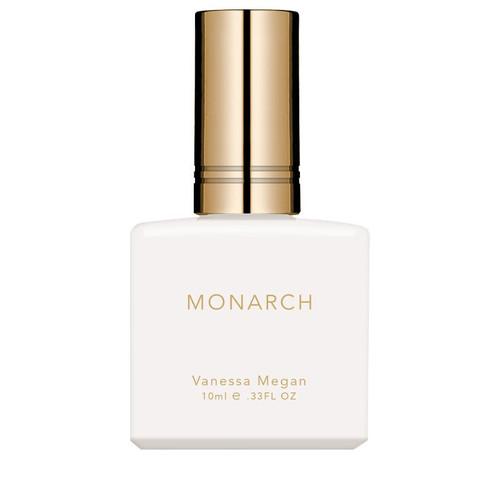 Perfume Monarch 100% Natural Mini 10ml - Vanessa Megan