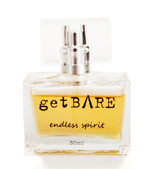 Perfume 100% Natural Endless Spirit 30ml - Bare