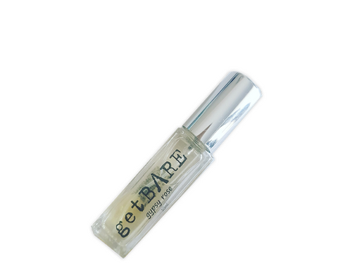 Perfume 100% Natural Gypsy Rose Roll On 10ml - Bare