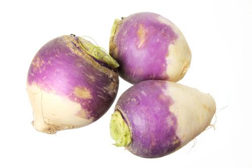 Turnip Organic - each (approx.)