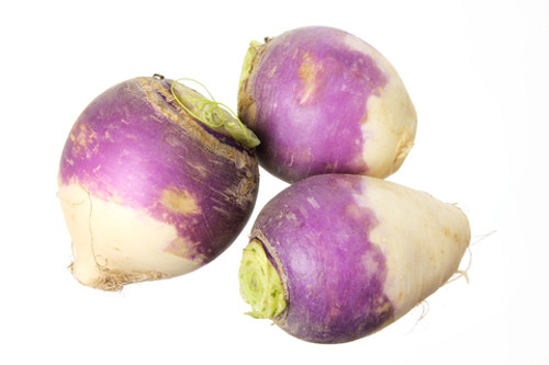 Turnip Organic - per kg
