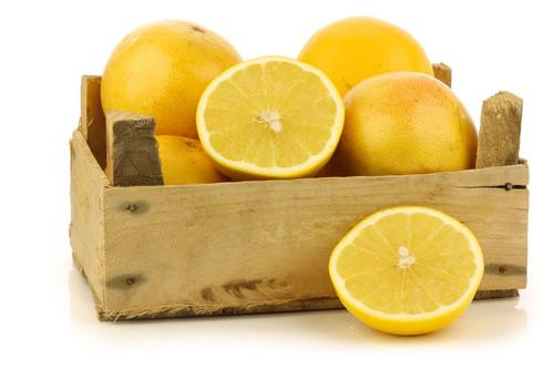 Grapefruit Yellow Chemical Free Local - per kg