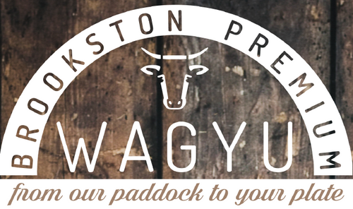 Wagyu Topside Steak Grass Fed Local (Frozen) per kg - Brookston Premium
