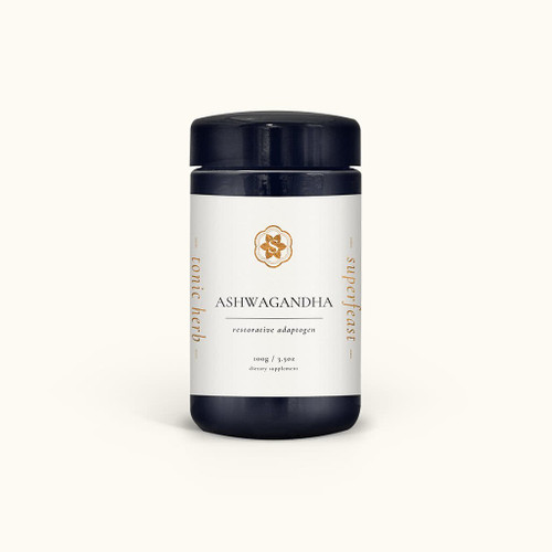 Ashwagandha 50g Jar - Superfeast