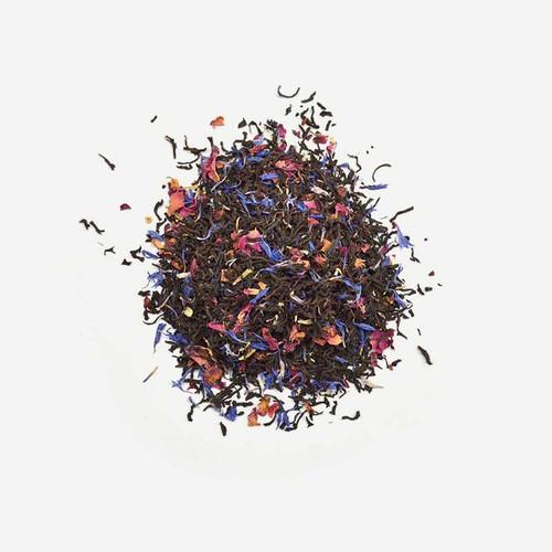 French Earl Grey Tea Loose Leaf  Organic 100g  - Love Tea