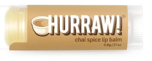 Lip Balm Chai Spice 4.3g - Hurraw