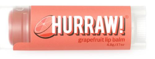 Lip Balm Grapefruit 4.3g - Hurraw