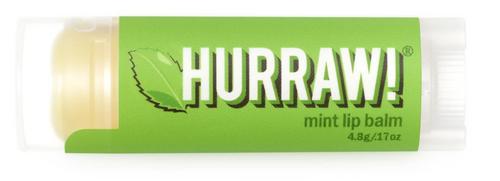 Lip Balm Mint 4.3g - Hurraw
