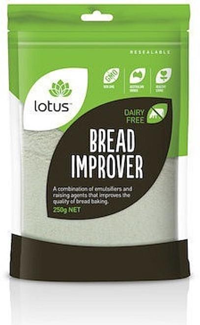 Bread Improver 250g - Lotus