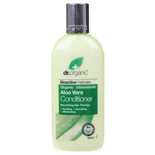 Aloe Vera Conditioner 265ml - Dr Organic