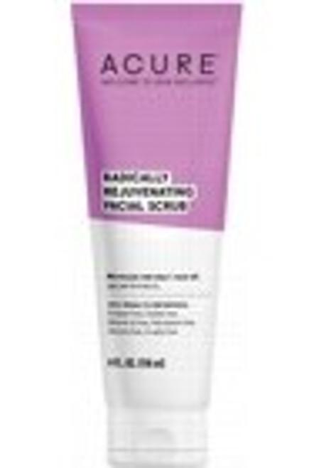 Facial Scrub Radically Rejuvenating 118ml - Acure