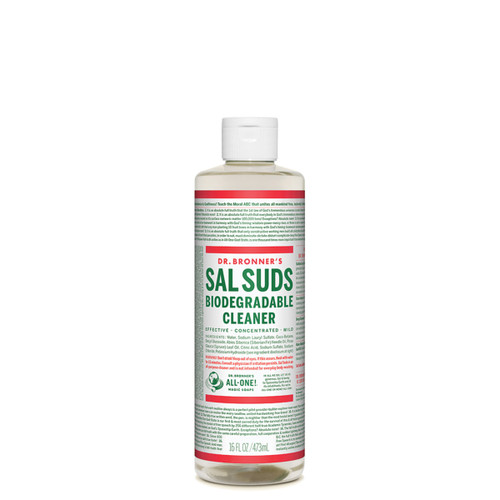Sal Suds All Purpose Cleaner 472ml - Dr Bronners
