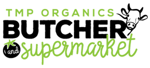 Sausages Lamb & Rosemary Organic (Frozen) 500g pack - TMP Organics