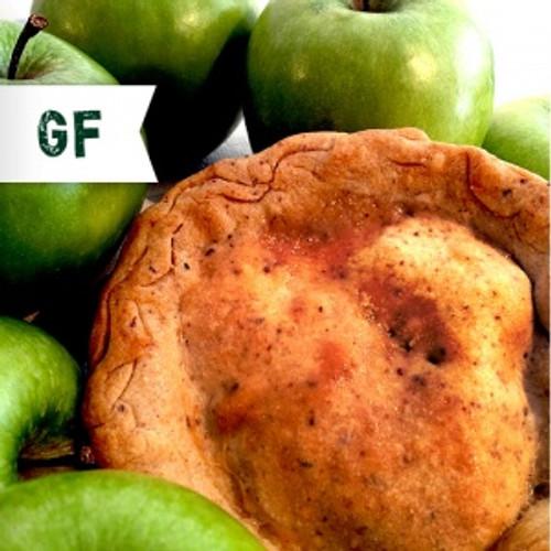 Apple Pie Vegan GLUTEN FREE Frozen - Funky Pies