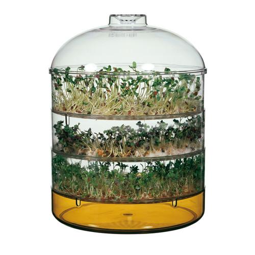 Sprouter/Germinator Mini Greenhouse - A.Vogel Biosnacky