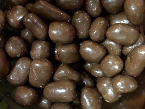 Dark Choc Monkey Chews (dark choc coated banana) - Bulk/per 100g
