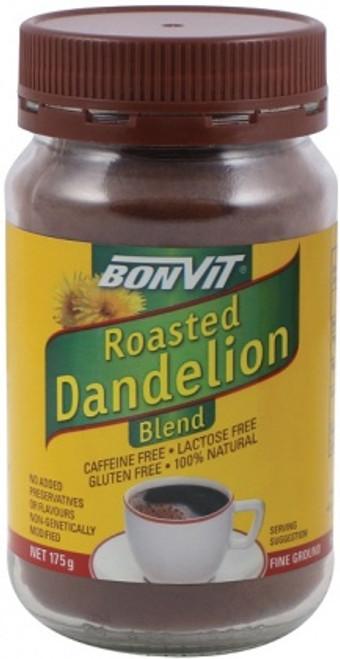 Dandelion Medium Roasted Blend 175g - Bonvit