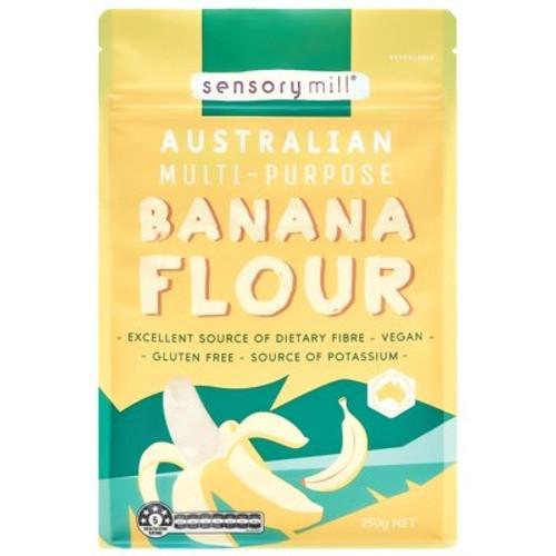 Banana Flour 250g - Sensory Mill