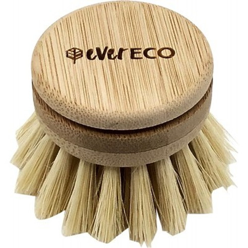 Dish Brush Replacement Head - Ever Eco