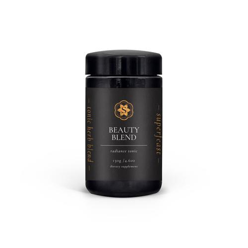 Beauty Blend 130g Jar - Superfeast