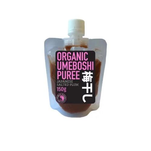 Umeboshi Plum Puree Organic 150g - Spiral