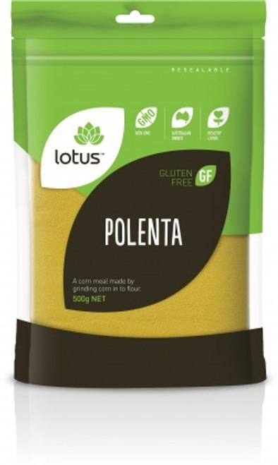 Polenta 500g - Lotus