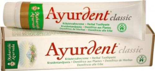 Toothpaste Ayurdent 75ml - Maharishi