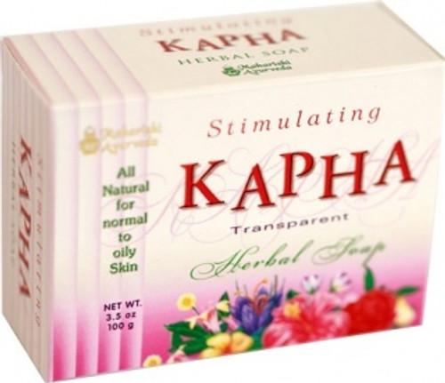 Citronella Kapha Soap Bar 100gm - Maharishi