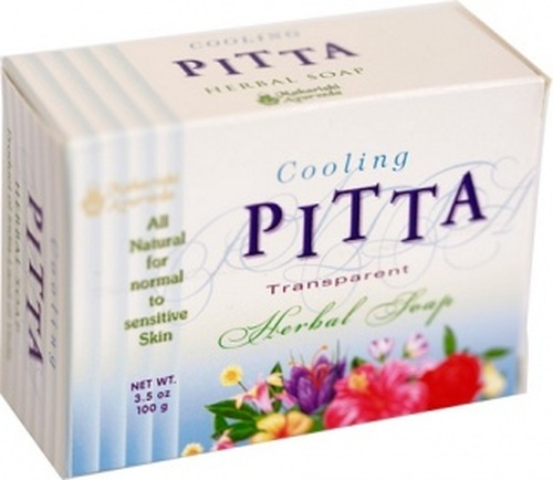 Pitta Sandalwood Soap Bar 100gm - Maharishi