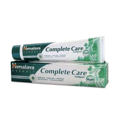 Complete Care Herbal Toothpaste 100g - Himalaya Herbals